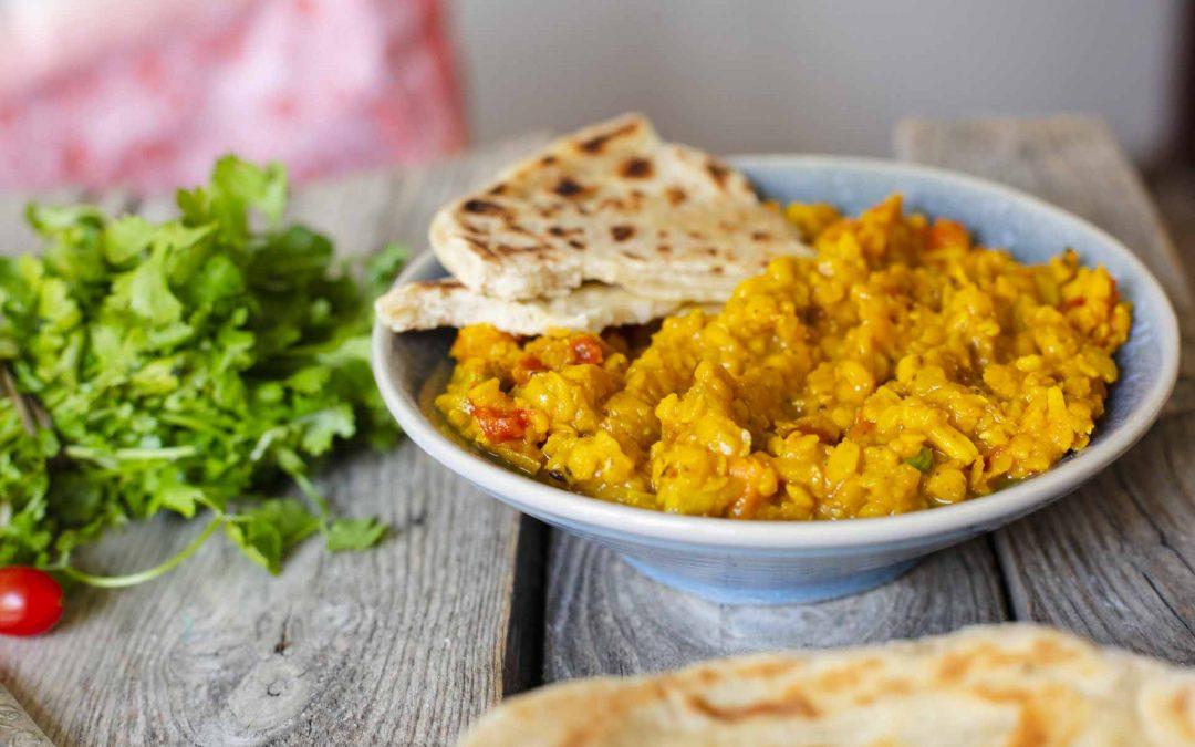 Il giro dell'India in 5 piatti
