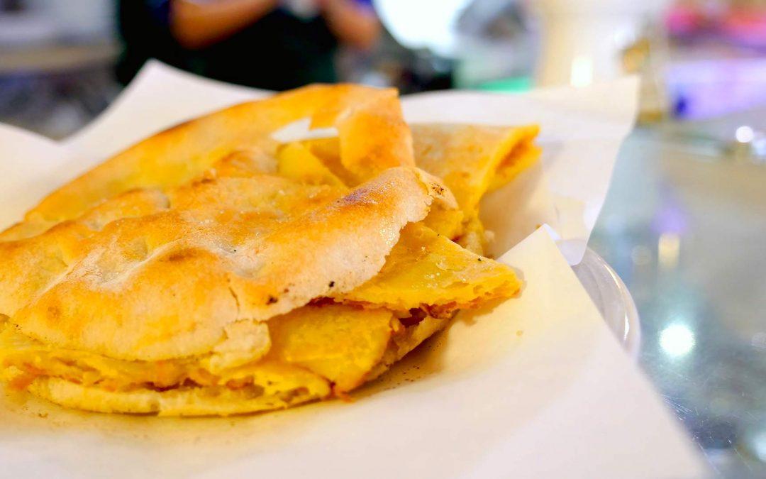 Cecina, tutte le varianti che hanno conquistato i #foodlovers!