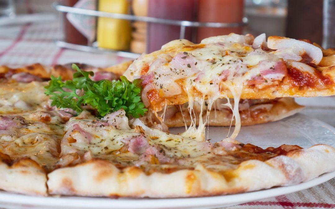 7 tipi di pizza fantastici che devi provare ora!