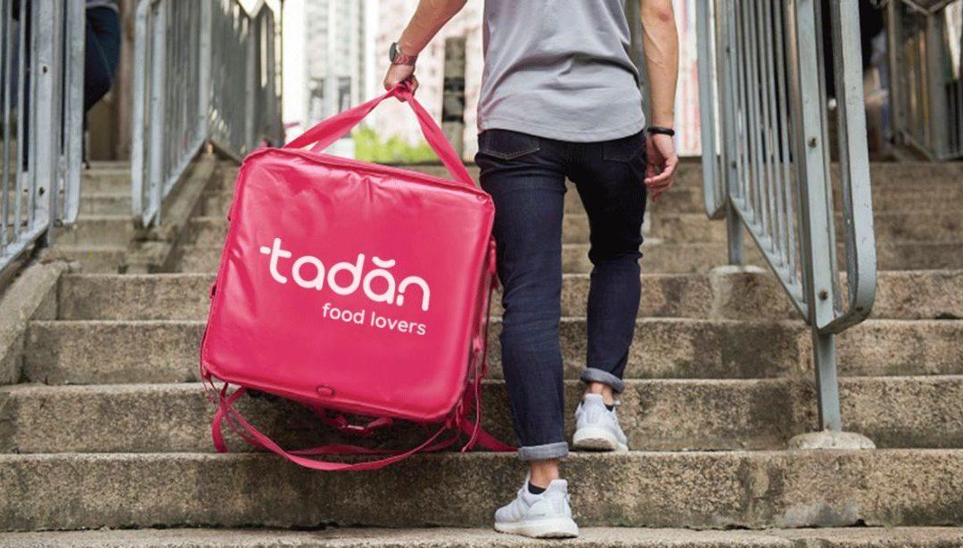 Tadan parte con i contratti per i Rider già dalle prossime settimane