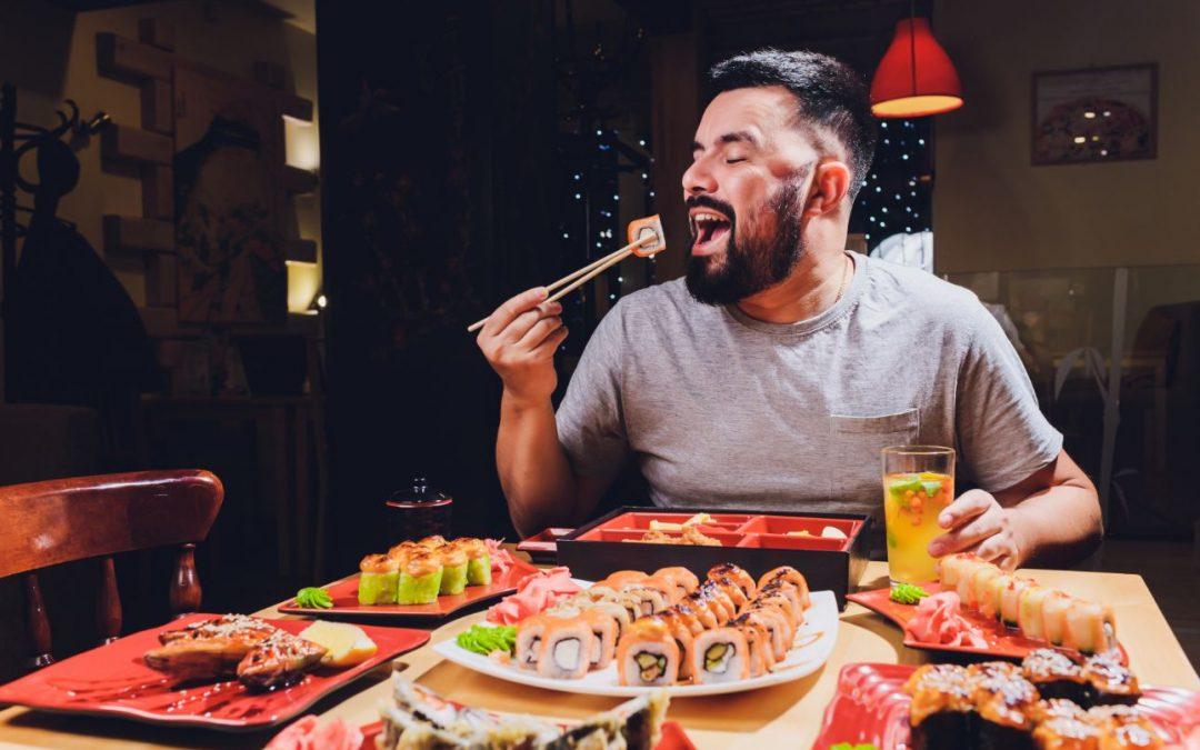 Sushi: 5 curiosità che ogni amante della cucina giapponese deve conoscere