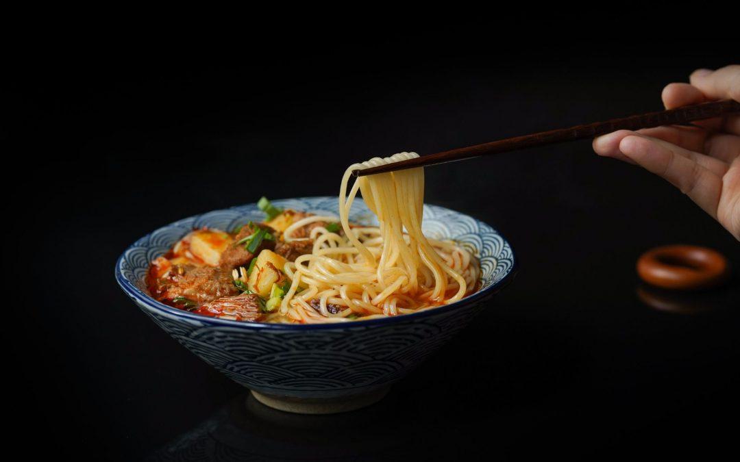 5 piatti esotici da ordinare subito su Tadan!