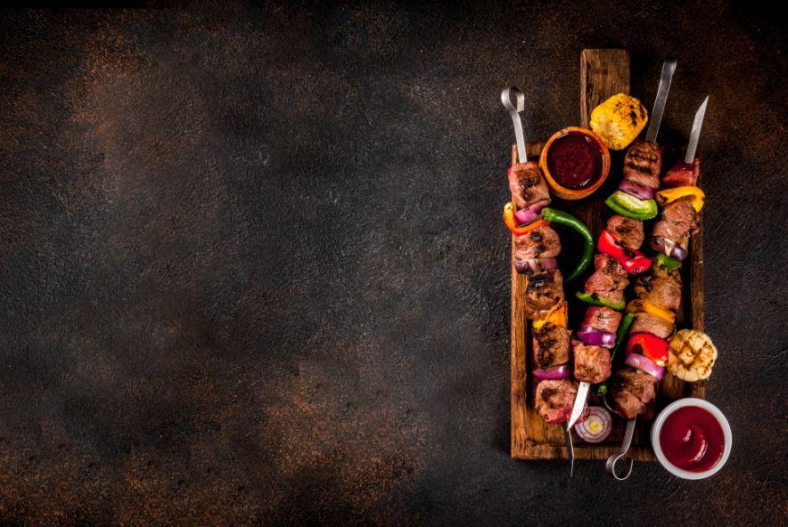 Salsa BBQ per dare un tocco in più al tuo ordine